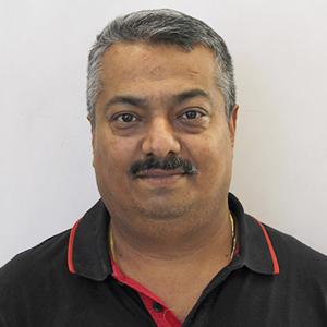 Yogesh Khanna
